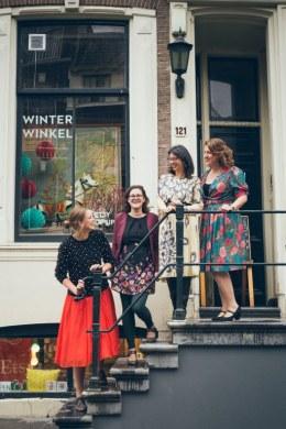 Winterwinkel 2014 organisers