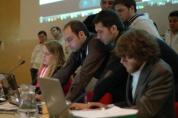 AGM 2009 plenary session