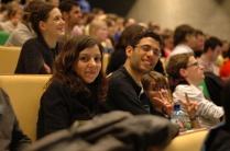 AGM 2009 plenary sessions