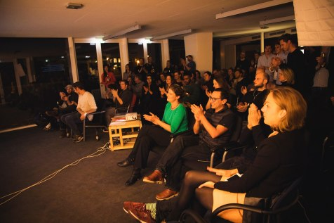 makerversity-show-and-tell
